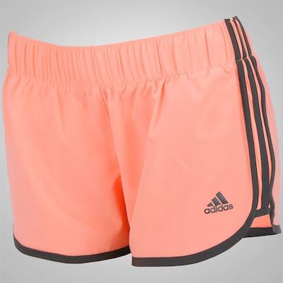 Shorts adidas M10 Woven - Feminino