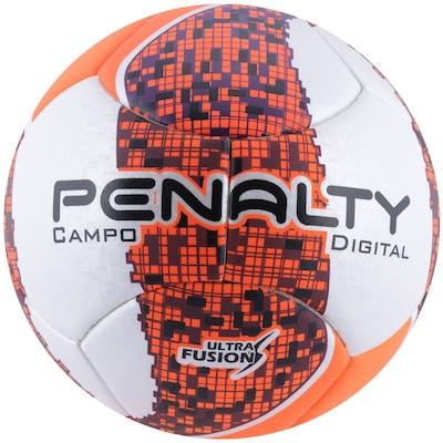 Bola de Futebol de Campo Penalty Digital Ultra Fusion VI
