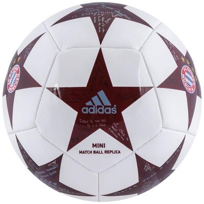 Minibola de Futebol de Campo adidas Finale 16 Bayern de Munique