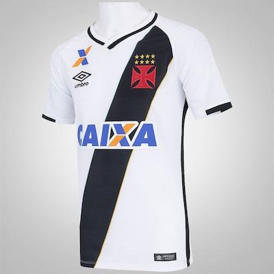 Camisa do Vasco II 2016 Umbro - Masculina