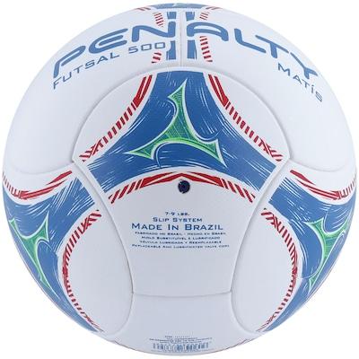 Bola de Futsal Penalty Matís 500 Termotec VI