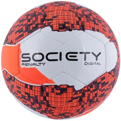 Bola de Futsal Penalty Digital CC VI