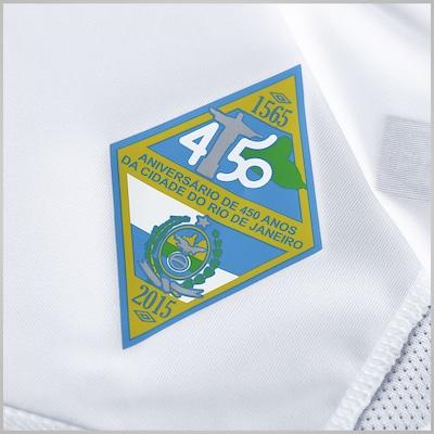 Camisa do Vasco II 2015 nº10 Umbro - Masculina