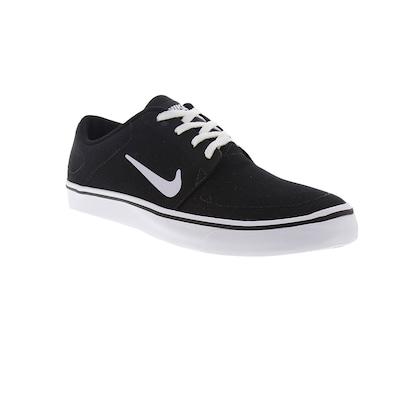 Tênis Nike SB Portmore Canvas - Feminino