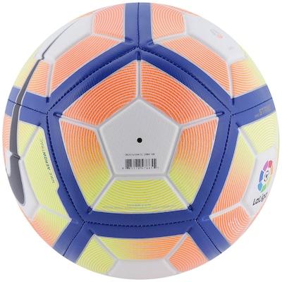 Bola de Futebol de Campo Nike Strike Liga BBVA