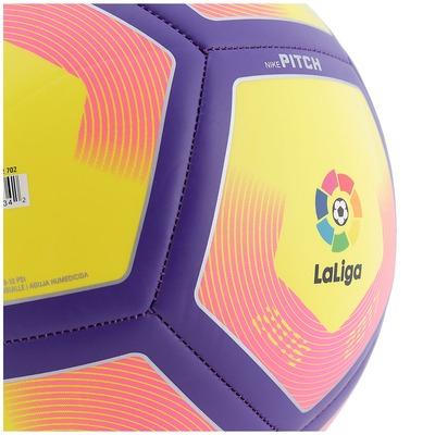 Bola de Futebol de Campo Nike Pitch Liga BBVA