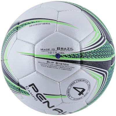 Bola de Futebol de Campo Penalty Brasil 70 Pro N4 VI