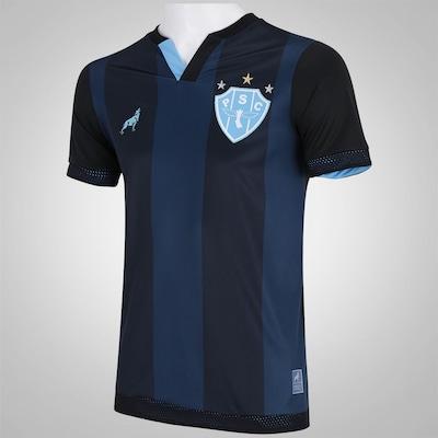 Camisa do Paysandu III 2016 Lobo - Masculina