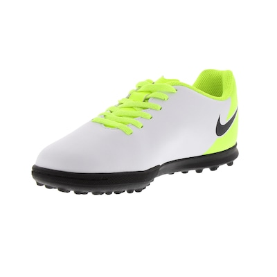 Chuteira Society Nike Magista OLA II TF - Infantil