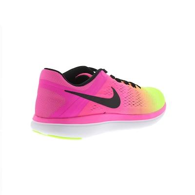 Tênis Nike Flex 2016 RN OC - Masculino