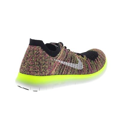 Tênis Nike Free RN Flyknit OC - Masculino