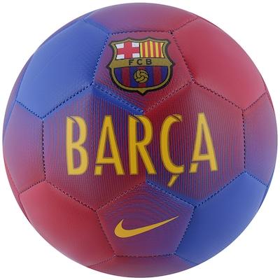 Bola de Futebol de Campo Nike Prestige Barcelona FA16