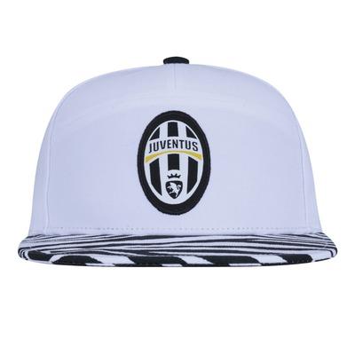 Boné Aba Reta adidas Juventus White - Snapback - Adulto