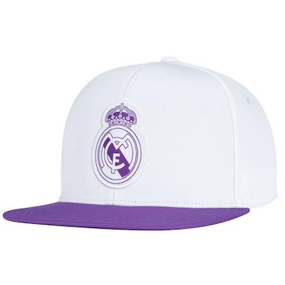 Boné Aba Reta adidas Real Madrid - Snapback - Adulto