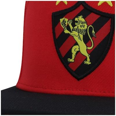 Boné Aba Reta adidas Sport Recife HINO - Snapback - Adulto
