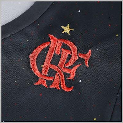 Camisa do Flamengo Especial adidas - Feminina