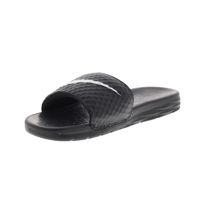 Chinelo Nike Benassi Solarsoft - Masculino