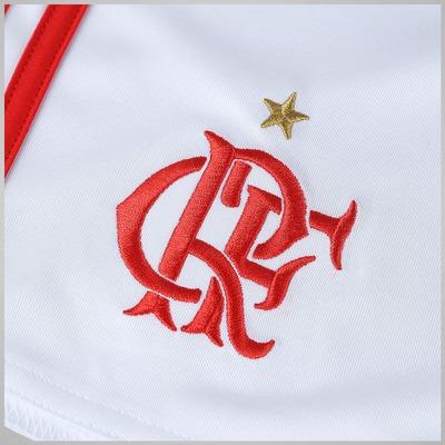 Calção do Flamengo adidas - Masculino