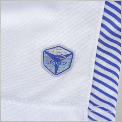 Camisa do Paraná Clube II 2016 Topper - Masculina