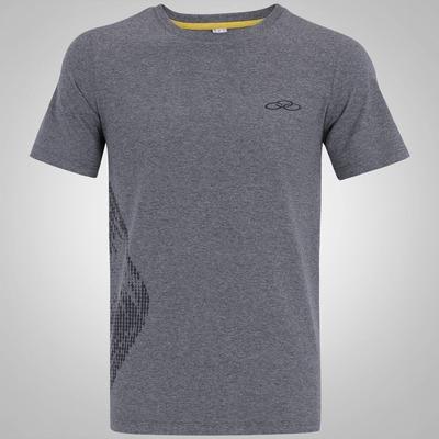 Camisa do Brasil Olympikus Torcida 2016 - Masculina
