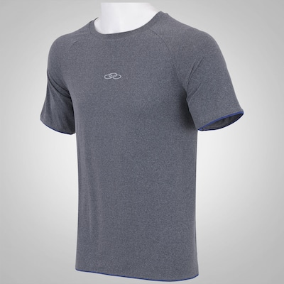 Camiseta do Brasil Olympikus Especial 2016 - Masculina