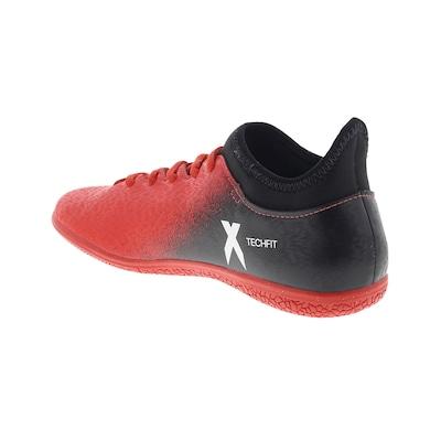 Chuteira Futsal adidas X 16.3 IN - Adulto