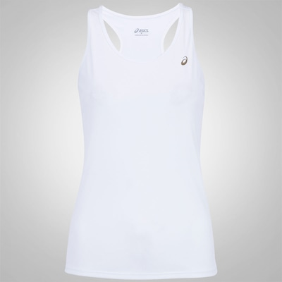 Camiseta Regata Asics Run Singlet - Feminina