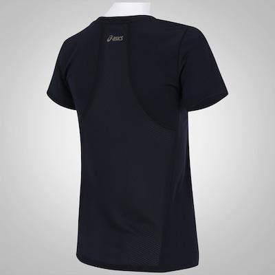 Camiseta Asics Run SS - Feminina