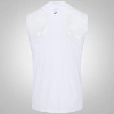 Camiseta Regata Asics Basic Singlet - Masculina