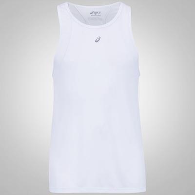 Camiseta Regata Asics Mesh Singlet - Masculina