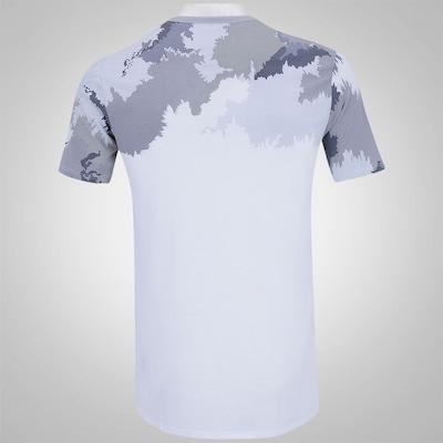 Camiseta Nike DB Contagious Camo - Masculina