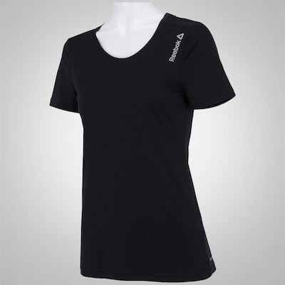 Camiseta Reebok Ess - Feminina
