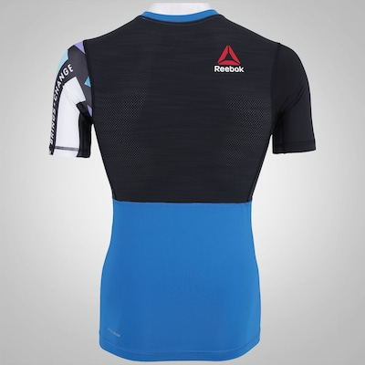 Camisa de Compressão Reebok OS Activchill CO - Masculina