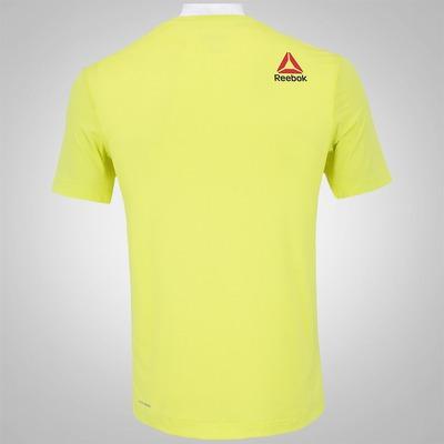 Camiseta Reebok OS Activchill GR - Masculina
