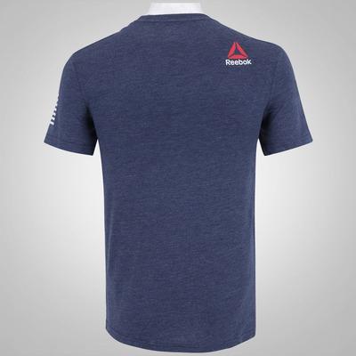 Camiseta Reebok RCF FEF - Masculina