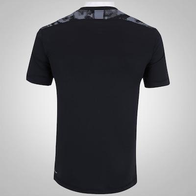 Camiseta Reebok Wor Prem Graphic - Masculina