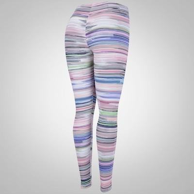 Calça Legging Oxer Rainbow - Feminina