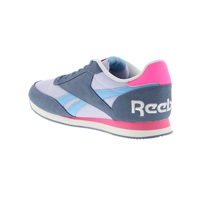 Tênis Reebok Royal CL Jogger 2R - Feminino