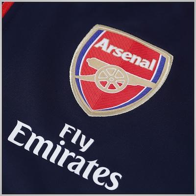 Jaqueta Arsenal 16/17 Puma Stadium - Masculina