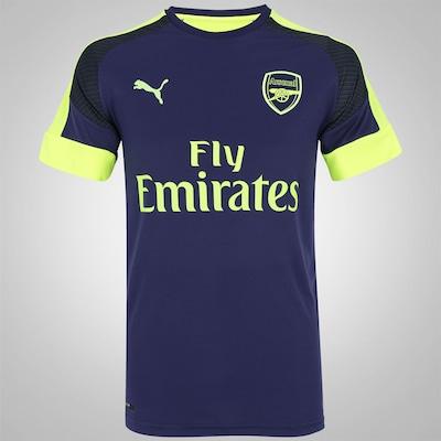 Camisa Arsenal III 16/17 Puma - Masculina