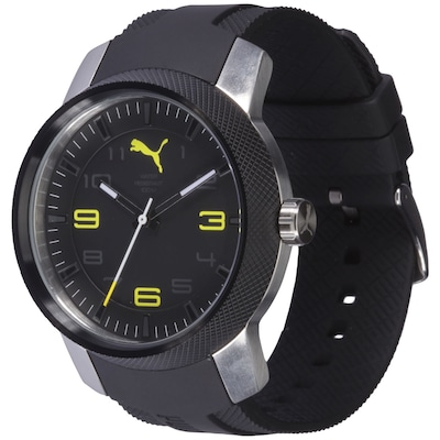 Relógio Analógico Puma 96243G0 - Masculino