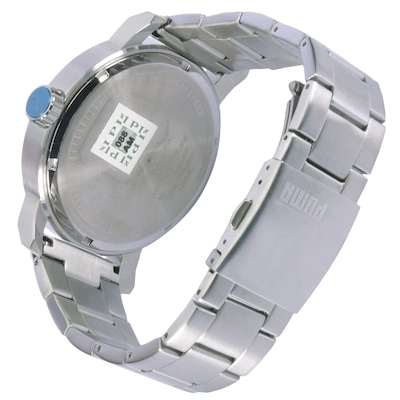 Relógio Analógico Puma 96257G0 - Masculino