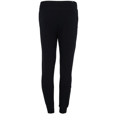 Calça de Moletom Puma Ess Sweat Pants Slim - Masculina