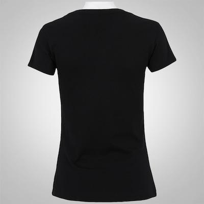 Camiseta Puma Cold as Ice - Feminina