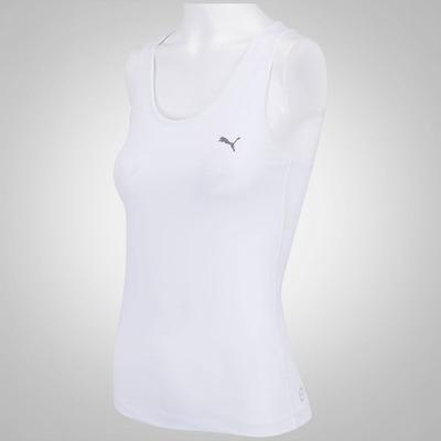 Camiseta Regata Puma Essential Layer Tank - Feminina