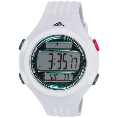Relógio Digital adidas adipower TR 42mm - Masculino