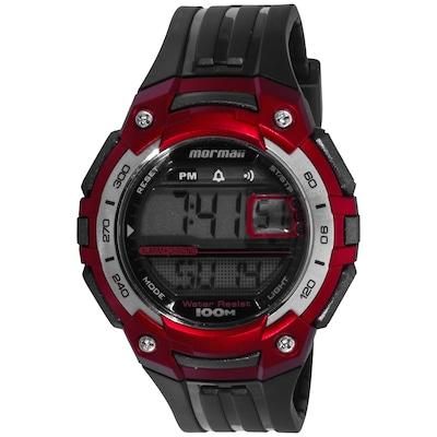 Relógio Analógico Mormaii Action YP9455 - Masculino