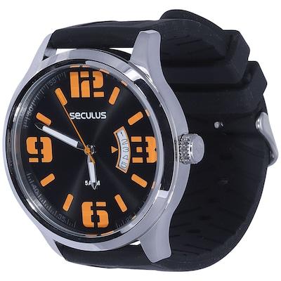 Relógio Analógico Seculus 28636G0SV - Masculino