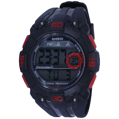 Relógio Digital Speedo 81074G0 com Mini Massageador - Masculino