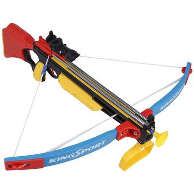 Arco e Flecha Bel Fix Crossbow com Infravermelho e Alvo